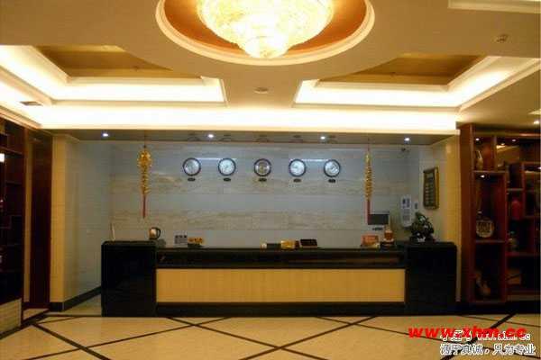 深圳市宝安区某酒店监控安装